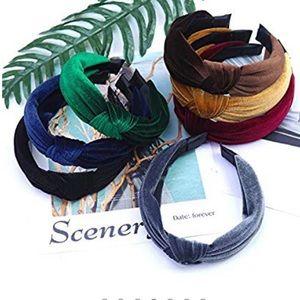 Zara small knot headband